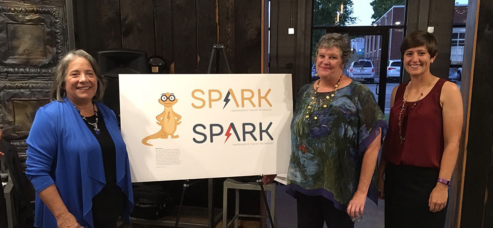 ETTAC is now Spark: New Name, Logo Better Reflects Our Mission