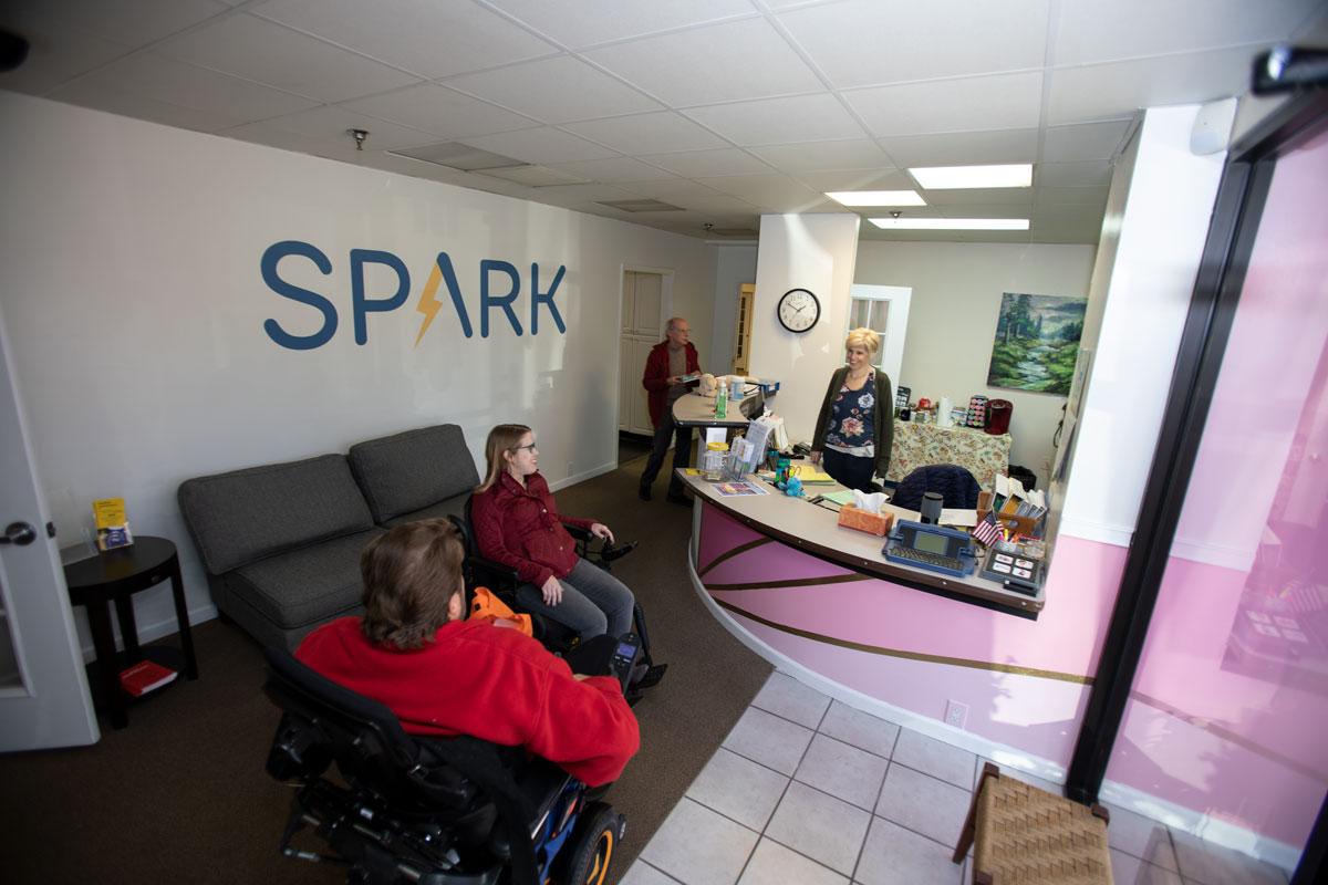 Spark Center
