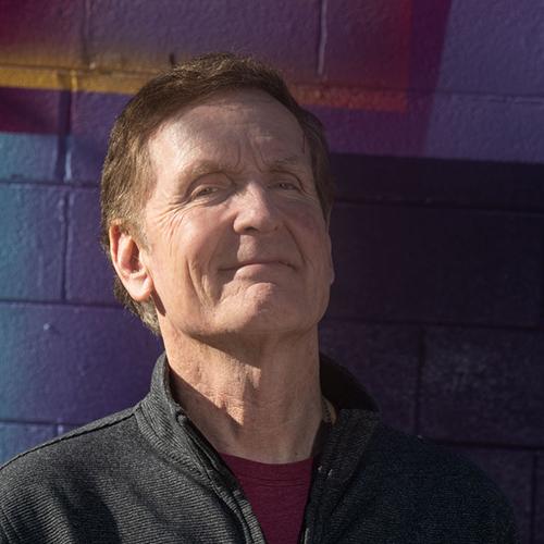 Mark Blazer, RN
