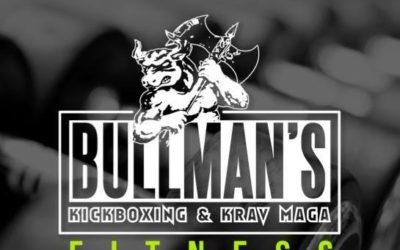 Kickfit for Spark with Bullman's Kickboxing and Krav Maga